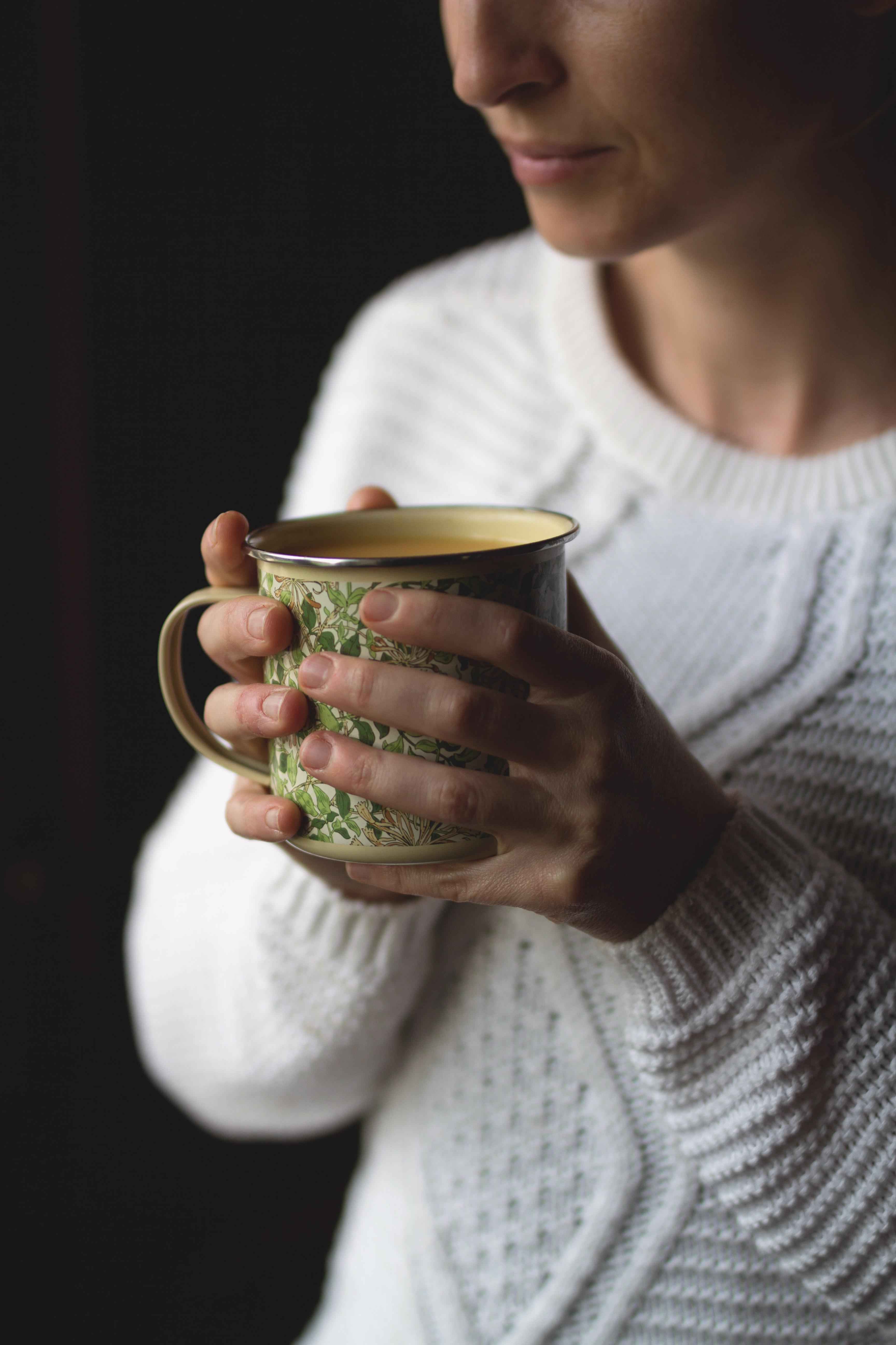 Pumpink spice latte