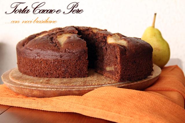 torta-pere
