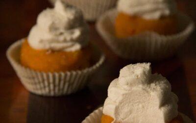 Raw Cupcake