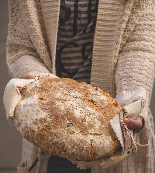 Voglia di pane